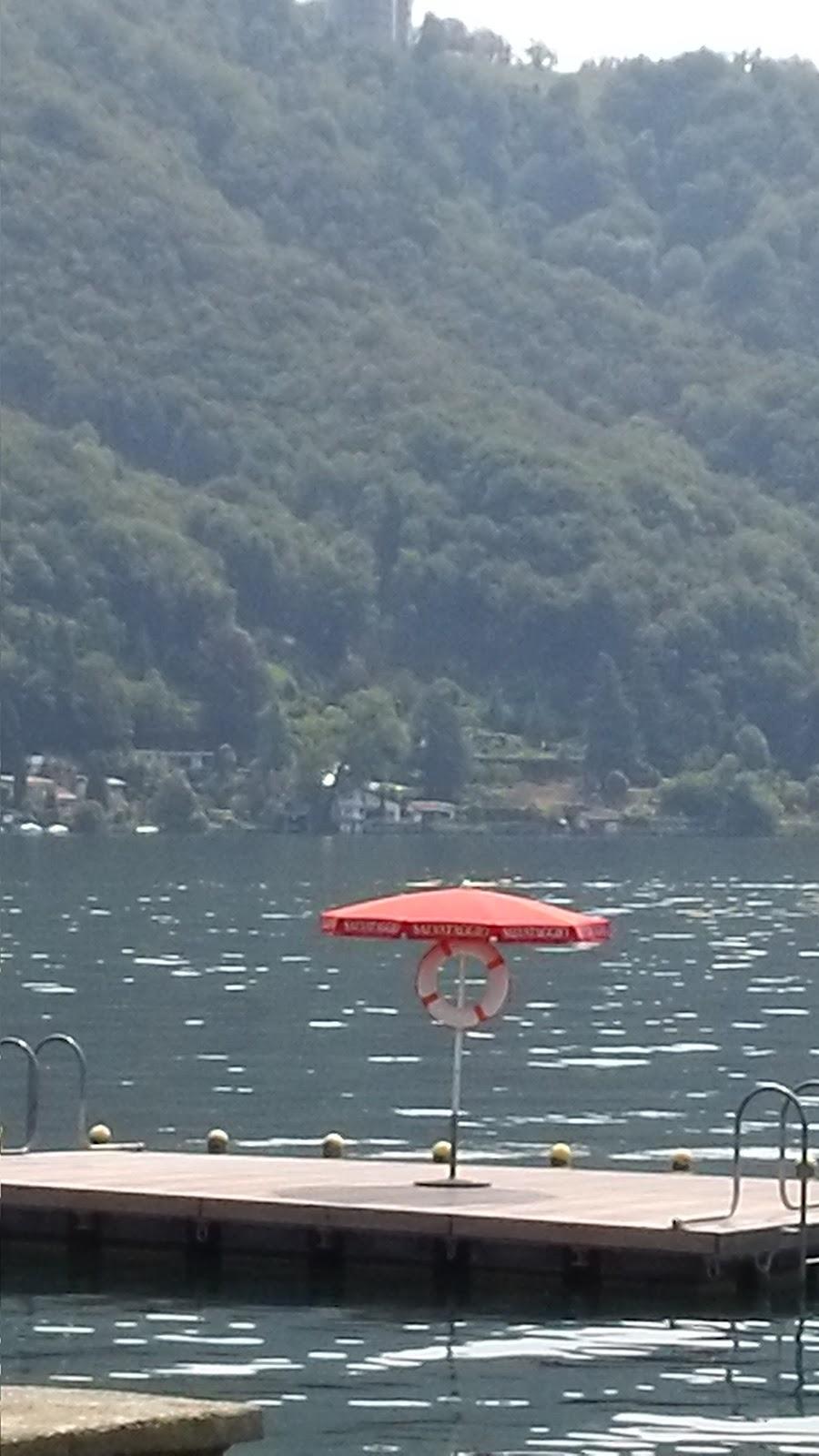 Beaches Near Lugano