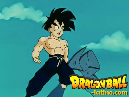 Dragon Ball Z capitulo 193