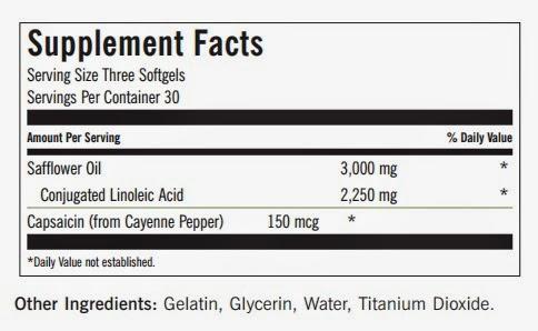 thành phần Thực phẩm chức năng Diene-O-Lean Nuskin trà giảm cân an toàn