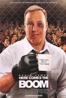 Peso pesado / El maestro luchador (2012) Online