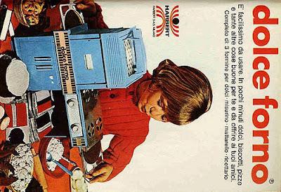 Dolce Forno Harbert: Harbert, giochi per giocare...
