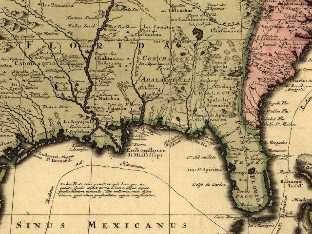 Tampa Bay History Center A Short History Of Hillsborough County - Hillsborough county map