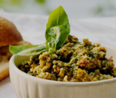 Eggplant Caviar(...