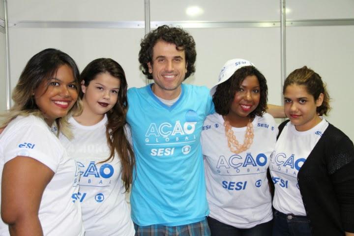 ação-global-rede-globo-televisão-sesi-parceria-blogueiras-rj-andaraí-salgueiro-2