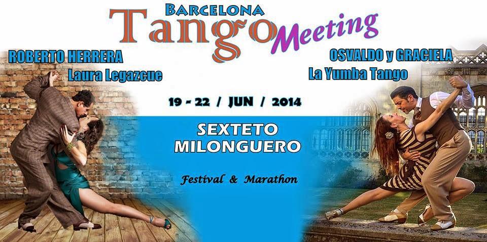 junio,barcelona,tango