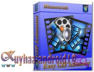 EASY GIFT ANIMATOR 5.5 FINAL