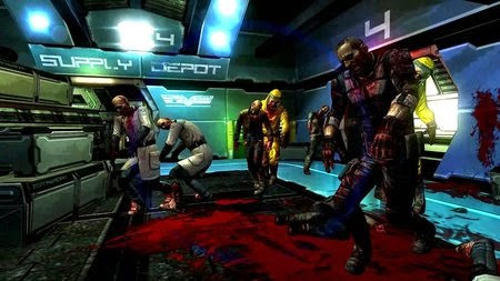 Dead Effect 2014 Fully Full Version PC Game Free