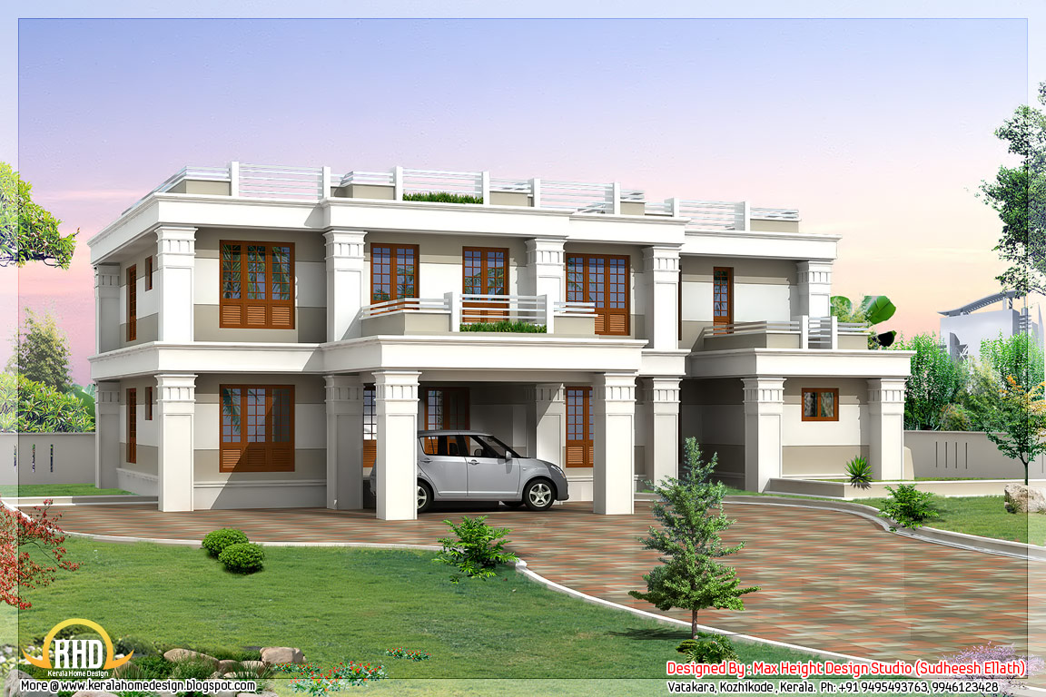 New home designs in kerala home design and style for New houses in kerala