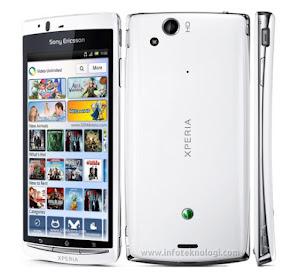 Hp Sony Android Yang Terbaik Saat Ini