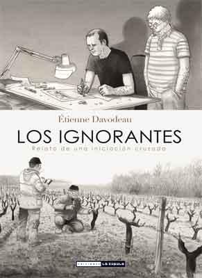 Los Ignorantes Davodeau