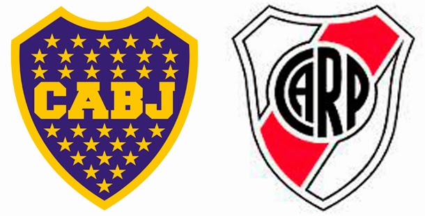 Boca vs River En Vivo, River Plate vs Boca Junior