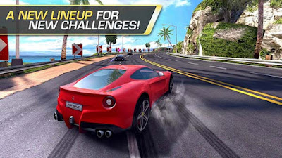 Asphalt 7 Heat Apk Free Apps Download APK + DATA OBB
