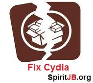 How to Fix Cydia Errors on iPhone