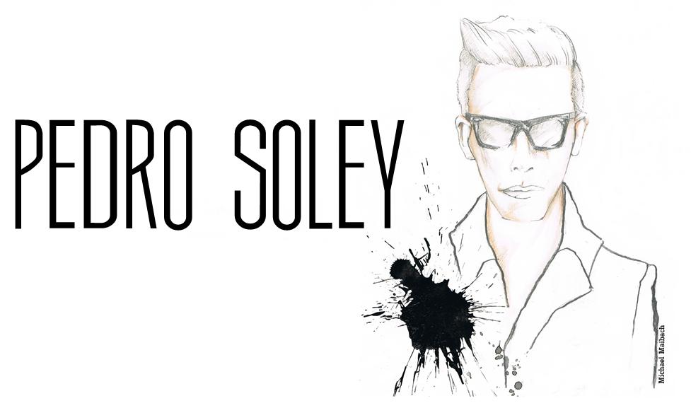 Pedro Soley