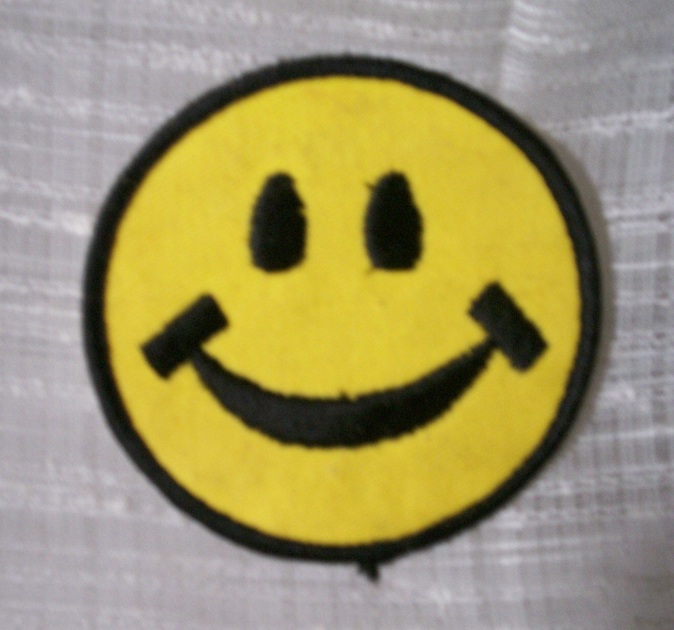 The history of acid house smiley face history good or evil for Acid house history