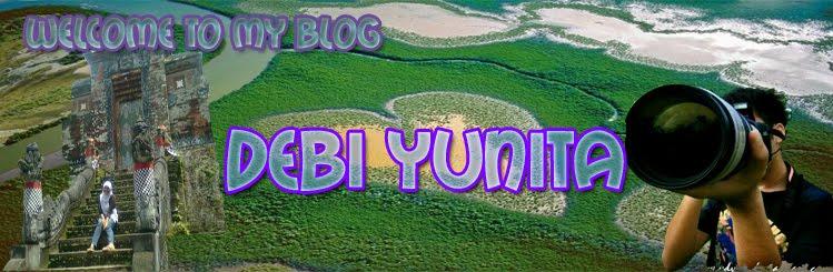 Debi Yunita