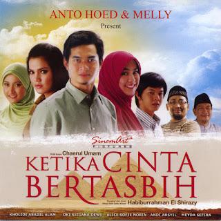 Melly Goeslaw - Ketika Cinta Bertasbih (OST Ketika Cinta Bertasbih)