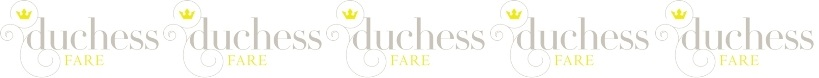 {dF} Duchess Fare
