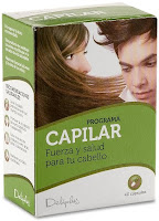 Programa Capilar Deliplus