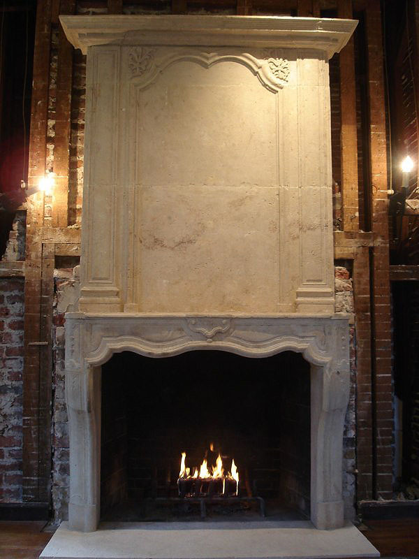Our French Inspired Home French Style Fireplaces And Mantels Which Is Your Favorite
