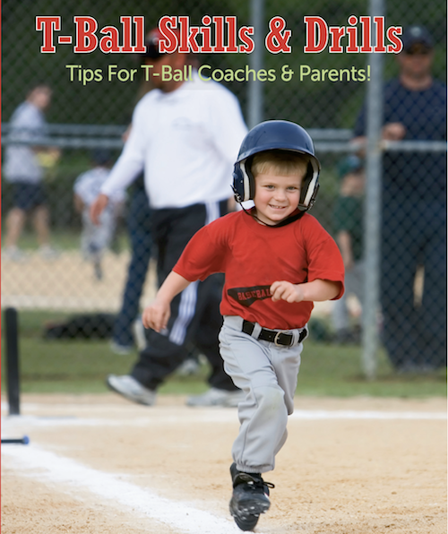 T-Ball Skills & Drills video