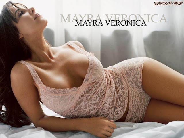Mayra Veronica wallpaper