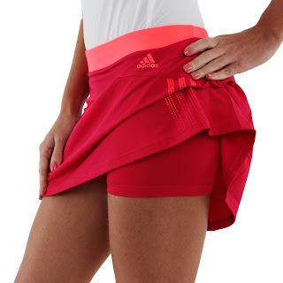 Shorts Saia Adidas Response Court