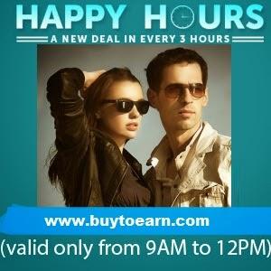 Buy Lenskart DOD -Sunglasses at Rs.499 : Buy To Earn