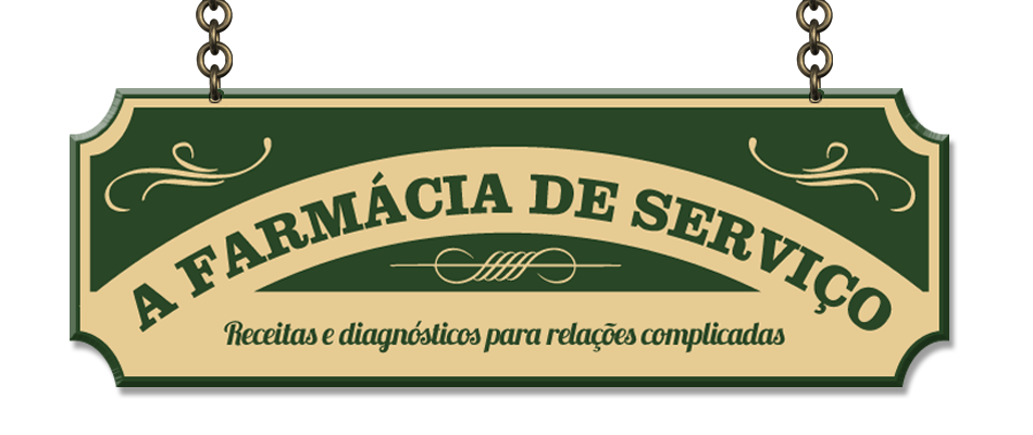 A Farmácia de Serviço
