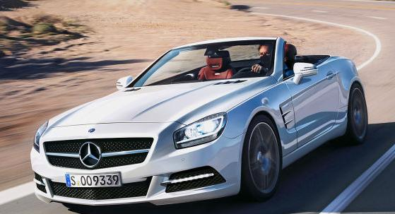 Aristocrat motors new vehicles for 2012 for Aristocrat motors mercedes benz