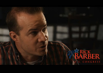 Rick Barber