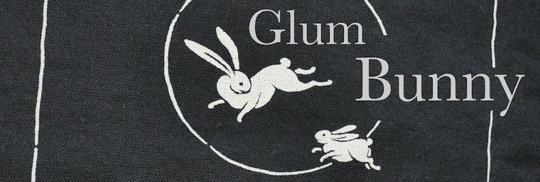 Glum Bunny