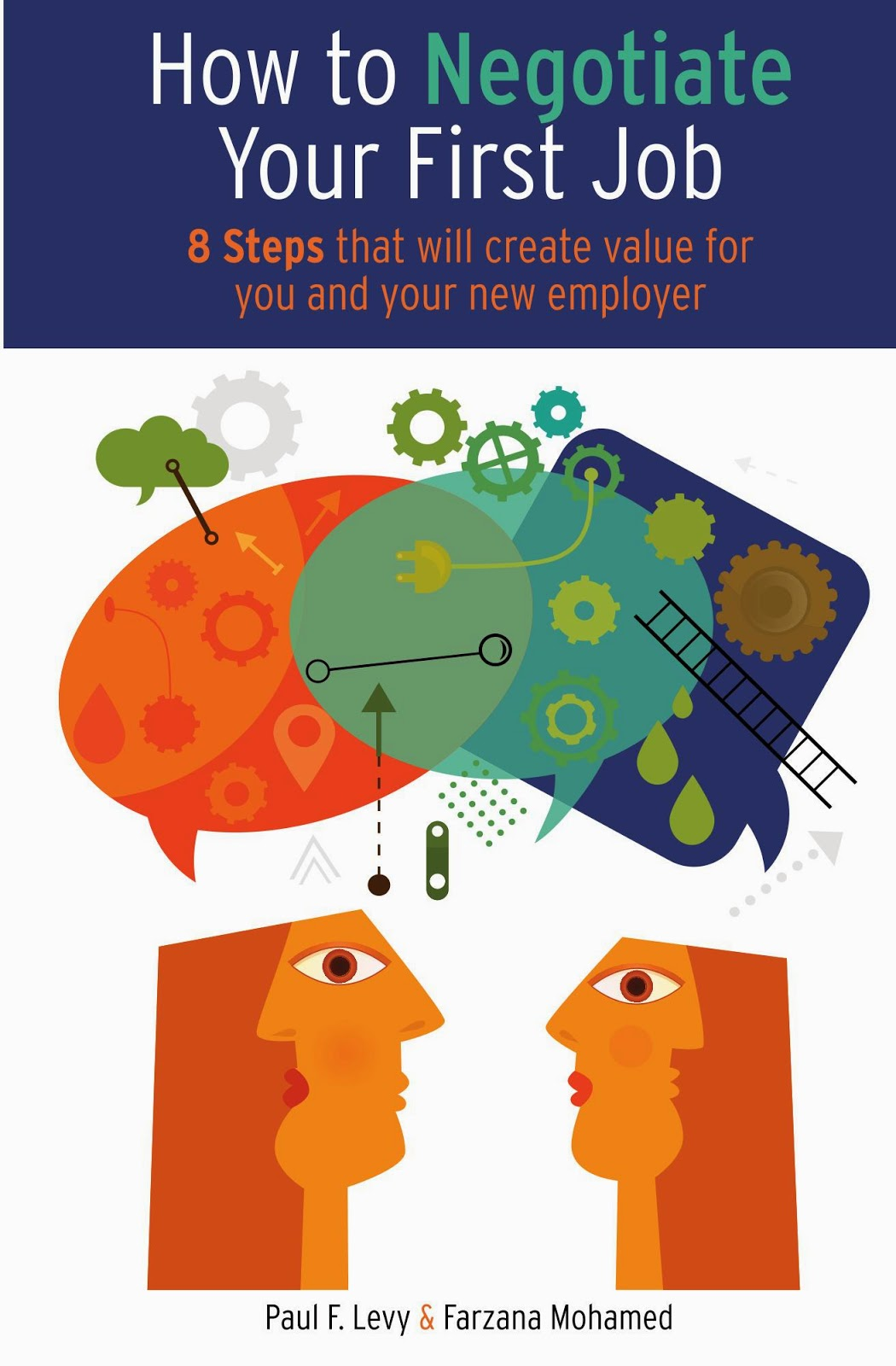 http://www.amazon.com/How-Negotiate-Your-First-Job/dp/0991271416/