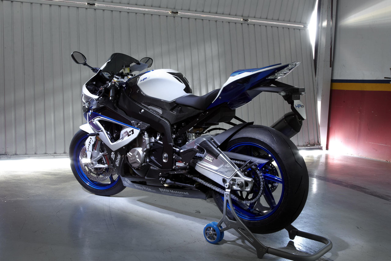 2014 bmw s1000rr hp4 review hotmotorupdate