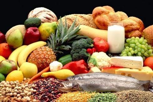 Intolleranze alimentari false sbagliate