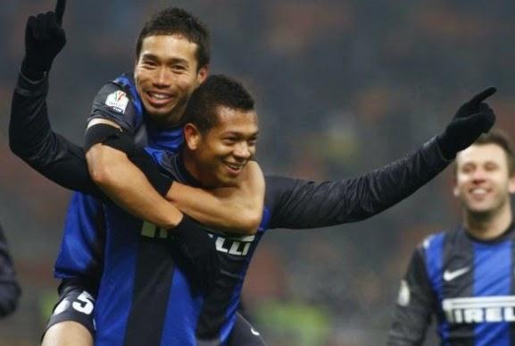 Inter-Verona 2-0