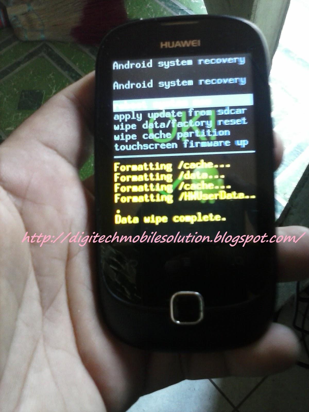 Как на Android сбросить настройки телефона до заводских - Hard 2