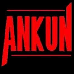 Ankun - Santiago En Llamas - 2014