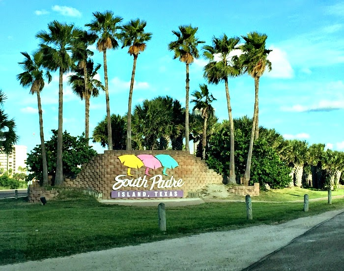 Welcome to South Padre Island!