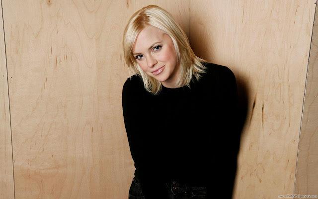 Anna Faris Actress Wallpaper