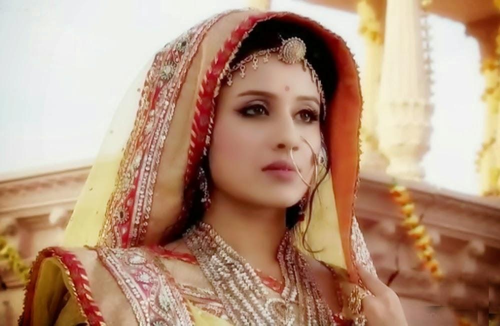 Paridhi Sharma to Quit Zee TV's Jodha Akbar