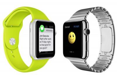Apple Order 6 Juta Unit Smartwatch Dari Pemasoknya