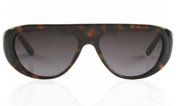 Liam Gallagher's sunglasses: Slip inside the mind of Pretty Green Eyewear - PG2576