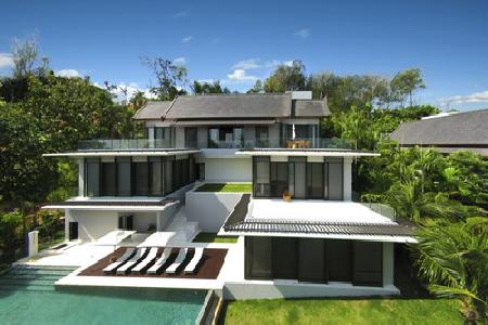 as well Modern Luxury Villa Cape Yamoo Phuket further Cashiers Nc Real Estate in addition Pyrford Court In Surrey England furthermore Expensive Homes. on luxury mansion estate house plans