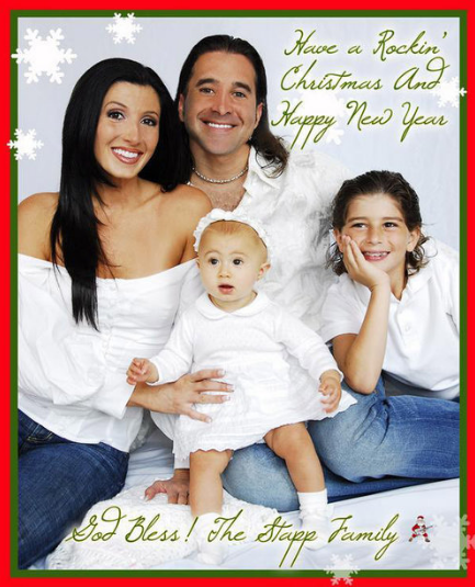 awkward funny family christmas cards