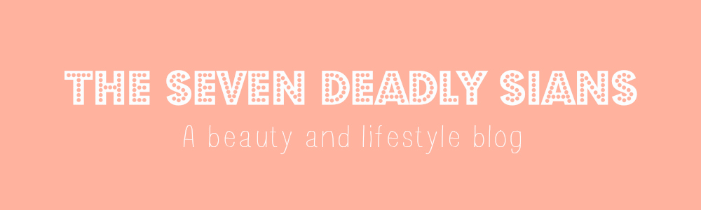 A Beauty & Lifestyle blog