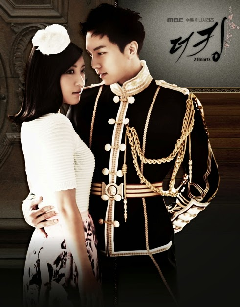 Korean Drama The King 2 Hearts Subtitle Indonesia