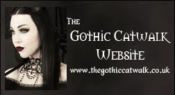 The Gothic Catwalk Website