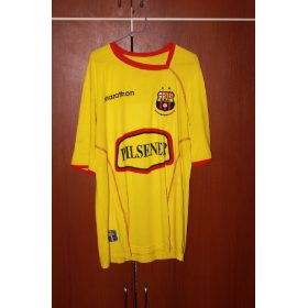 mielez  Todos los modelos de camisetas del BARCELONA S.C. de la historia b0290dd38499f