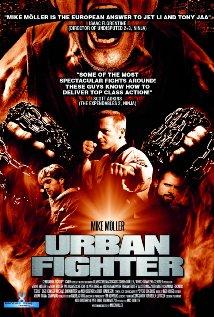 Võ Sĩ Đường Phố (2012) Full Hd - Urban Fighter